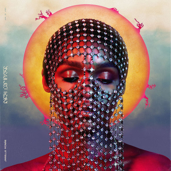 Janelle Monáe - Pynk (feat. Grimes) - Single Cover