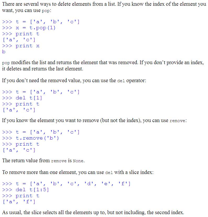 Knowledge seeker's blog: Python programming Day 02