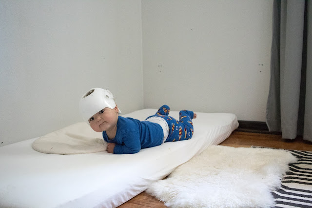 Using a Montessori floor bed for your baby from birth is very different from a crib. Here are some of the realities of using a floor bed from birth.
