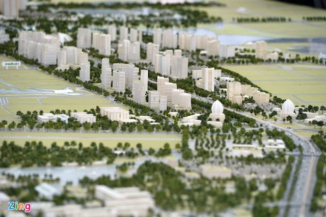 Huyện Sóc Sơn