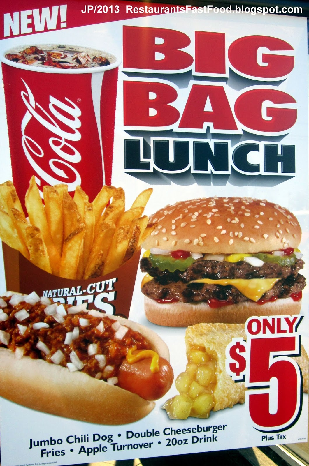 Alexmogil Aug 4 2014 The Five Dollar Box Lunch