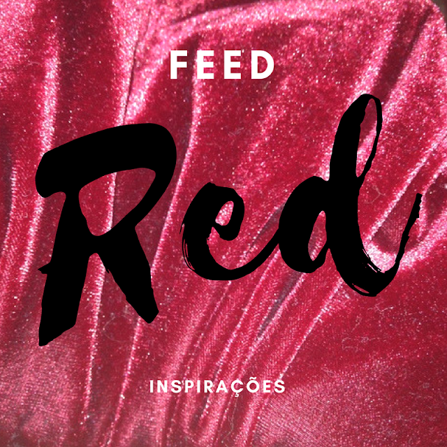 Red Feed Inspo