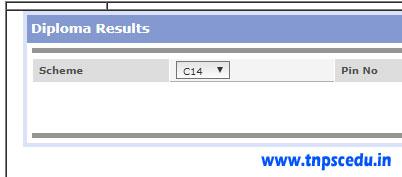 AP SBTET C14 3RD SEM RESULTS