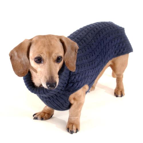 Dachshund Sweaters