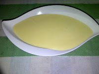 Cara Membuat Fla Puding Tanpa Tepung Maizena