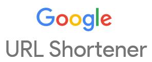Google URL Shortener 短網址服務