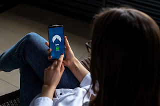 matikan data seluler guna mencegah iklan muncul di picsart