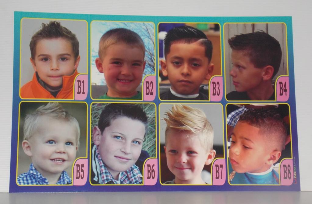 Poster+Model+Rambut+Anak+Anak