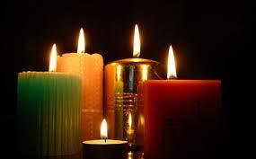 Las velas pueden transformar cualquier atmósfera