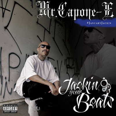 Mr Capone-E - Jackin your Beats