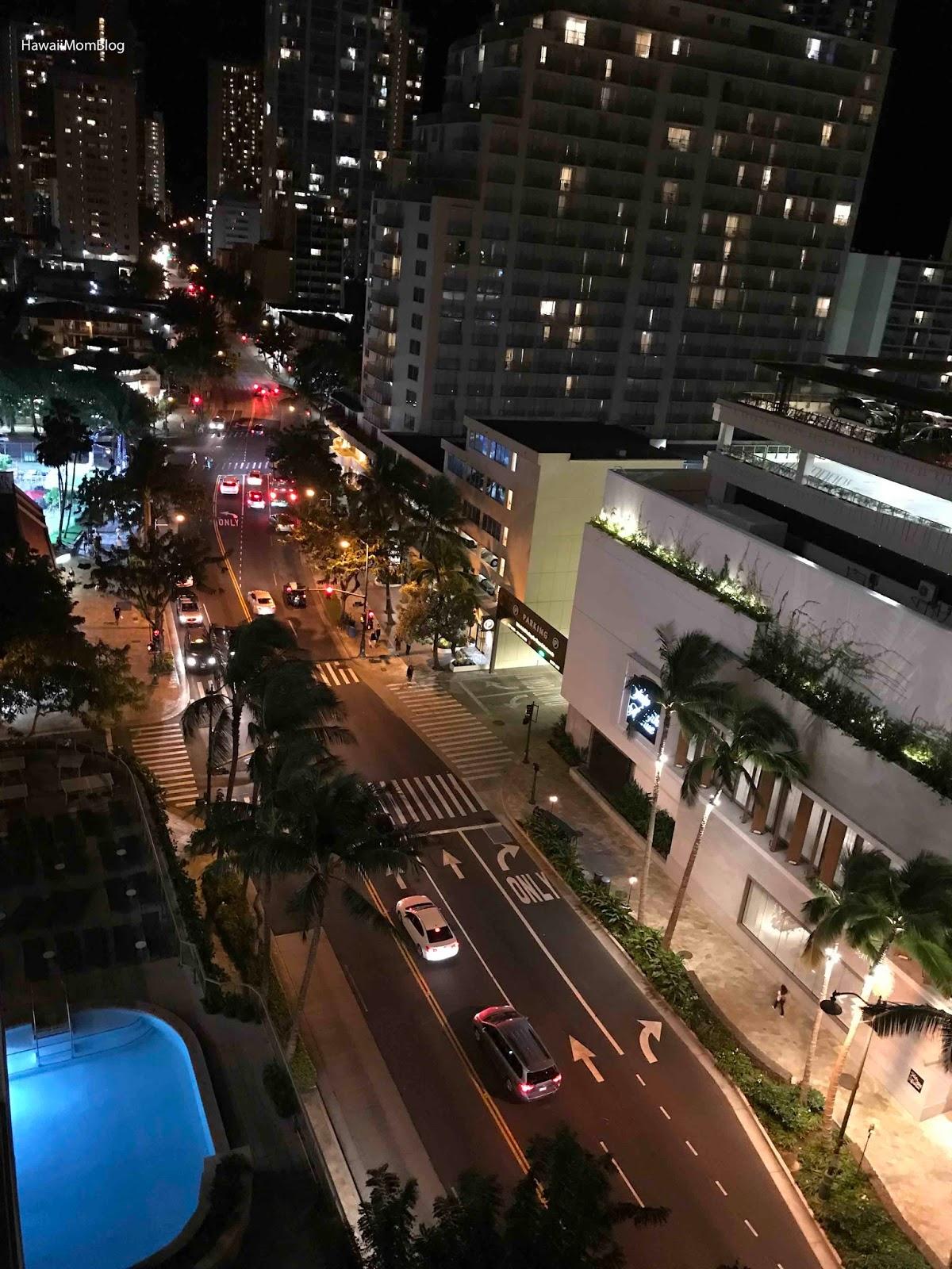 Hawaii Mom Blog: Hilton Garden Inn Waikiki Beach Review