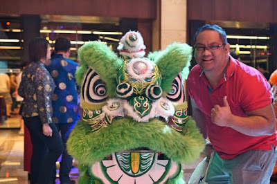 Chinese New Year, Chinese New Year 2018, Marco Polo Plaza Cebu, Waterfront Hotel and Casino Mactan, Prosperity Hotpot, Hotel Buffets in Cebu, Kalami Cebu, Cebu Food Blog