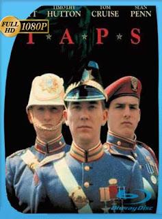 Taps (Más allá del honor) (1981) HD [1080p] Latino [GoogleDrive] SilvestreHD