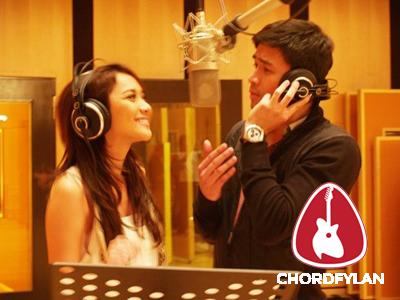 Lirik dan chord Tetaplah Dihatiku - Bunga Citra Lestari ft. Christian Bautista