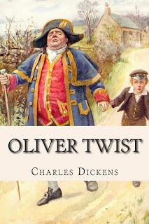 Oliver Twist PDF İndir - Charles Dickens