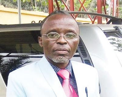Prof. Chidi Ezeama