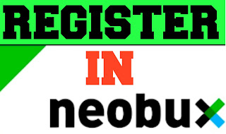 How to register Neobux and make money online