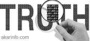 Kebohongan Pelamar Saat Interview