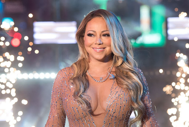 Video: Mariah Carey - I Don't (Con YG)