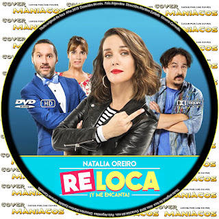 GALLETA RE LOCA - 2018