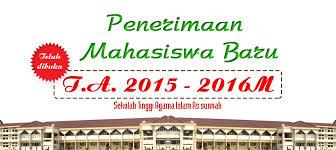 hasil SPMB 2015 STAI ASSUNNAH via kumpulankonsultasi blog