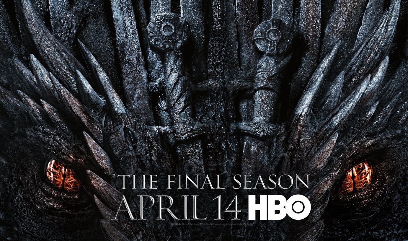 Game of Throne season:8 final