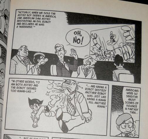 Lost In Rehearsal: Astro Boy, Book 2