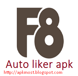 F8 Auto Liker Latest Version Download