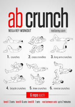 get pack six to abs How