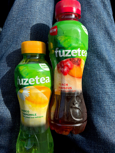 Fuzetea Peach or Mango