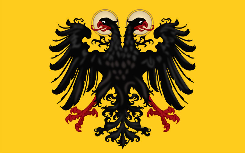 El Sacro Imperio Romano (Germánico)