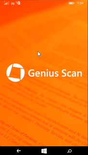 genius scan for windows