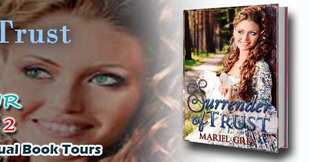 What's Beyond Forks?: Tour! A Review of Surrender of Trust by Mariel Grey