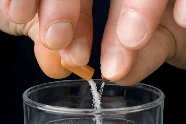 Inilah Narkoba Yang Paling Berbahaya di Dunia