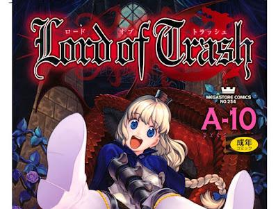 [Manga] Lord of Trash Raw Download