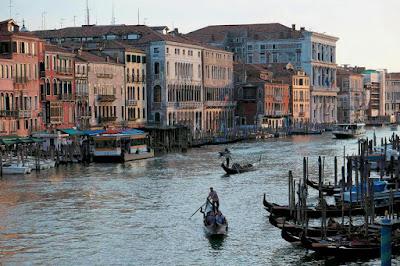 Τελεσίγραφο της UNESCO για τη σωτηρία της Βενετίας