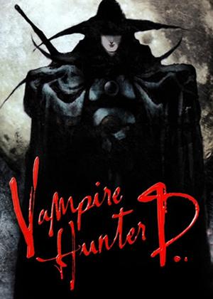 Vampire Hunter D [Película] [Sub Español/Castellano] [HD] [MEGA]