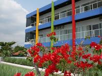Jepara Beach Hotel, Tempat yang Nyaman untuk Berlibur Bersama Keluarga