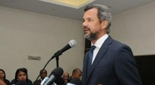 Hamlet Otáñez asume presidencia del PLD en Santiago | Independiente RD