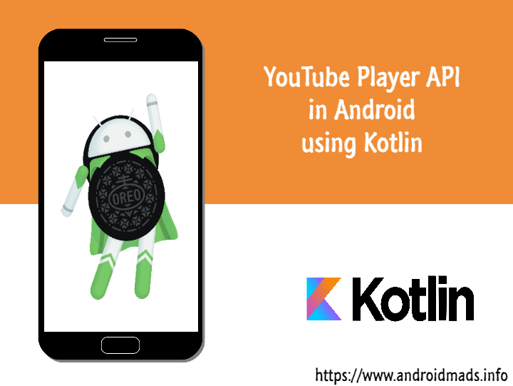 YouTube Player API in Android using Kotlin - CatCatGamer
