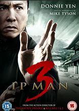 Ip Man 3 (2015) Pelicula Completa Online latino hd