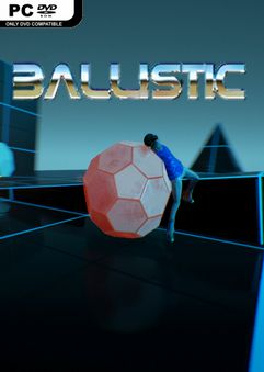 Ballistic Balls to the Wall PC Full