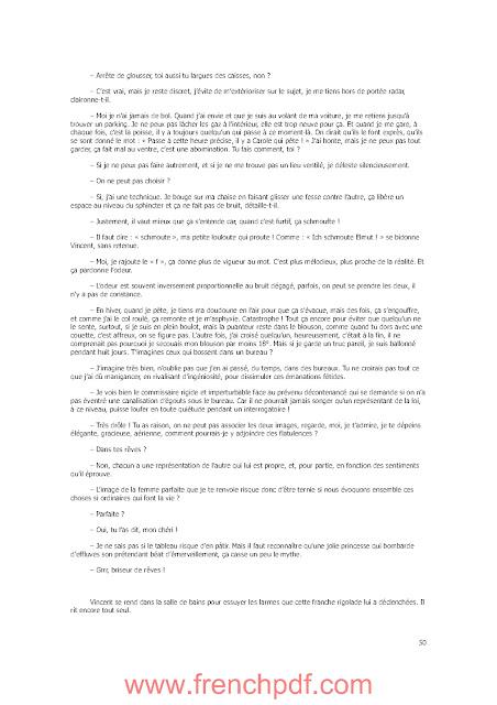 Roman: Bienvenue chez les Ombres de Frank Pietra PDF Gratuit