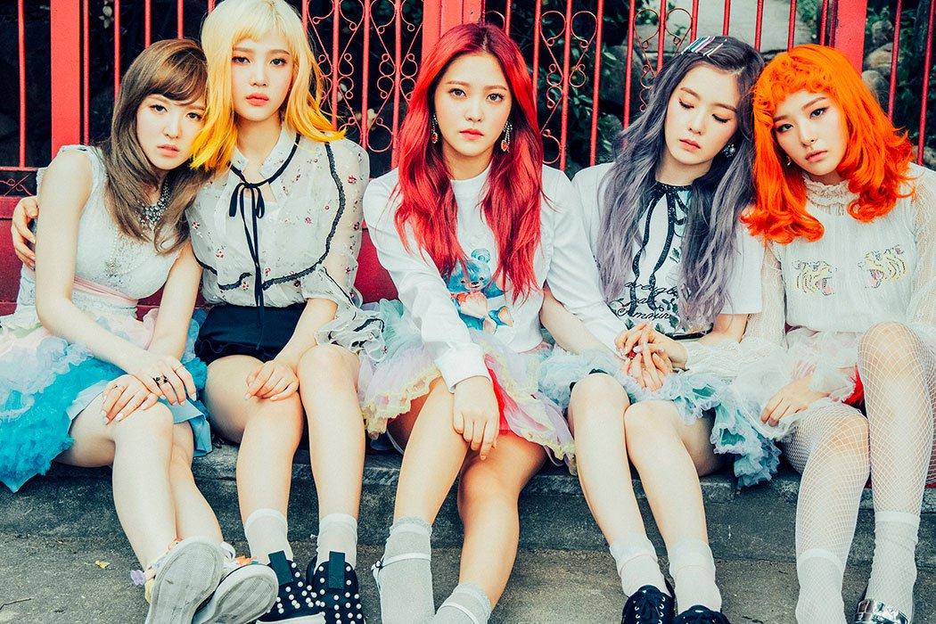 Red Velvet Russian Roulette Incelemesi Haruki Nin Dunyasi