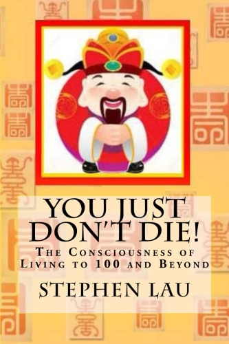 <b>You Just Don't Die!</b>