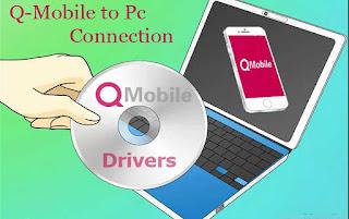 QMobile USB Drivers