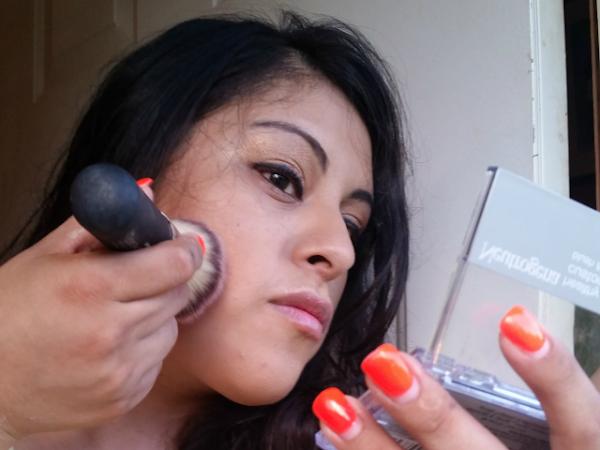 Tips para un Maquillaje Radiante en temporada de Otoño #EnfrentaTusAlergias