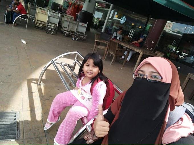 LANGKAWI RE-VISITED 2:Sepetang di Pantai Chenang