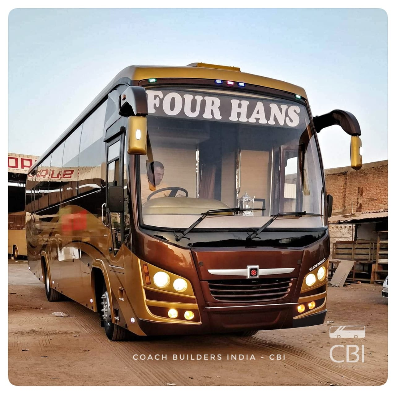quality coach builders india bus building in india - HD 1280×1274