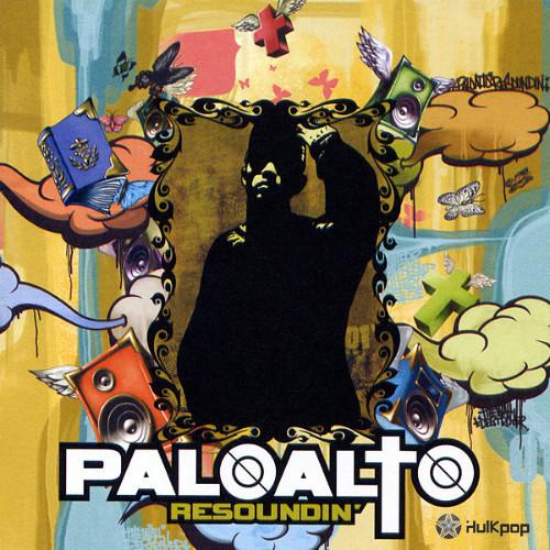 Paloalto – Resoundin